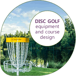 Disc Golf Course Design