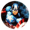 Compass DyeMax Captain America Golf Disc