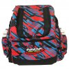 Innova Geometric HeroPack Disc Golf Bag